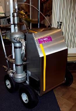 Generador de Ozono | Bexsa | Bell Export S.A.