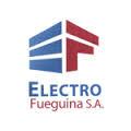 Logo Electro Fueguina | Cliente Bexsa | Bell Export S.A.