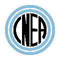 Logo Comisión Nacional de Energía Atómica | Cliente Bexsa | Bell Export S.A.