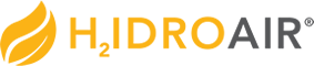Logo Hidroair